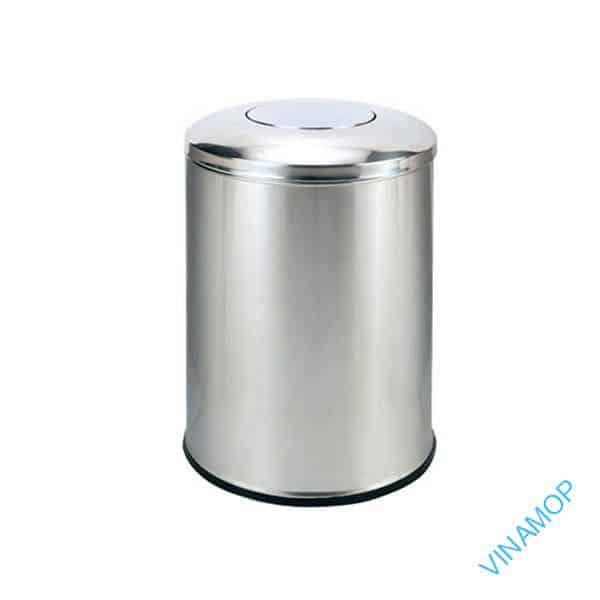 mua thùng rác công cộng online